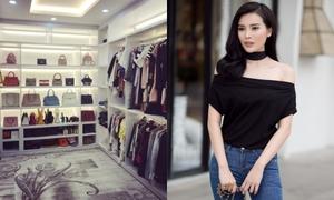 Cao Thái Hà: 'Tôi thanh lý 99% kho hàng hiệu không phải vì... thiếu tiền'