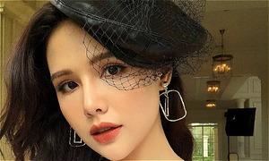 Diễn viên Phương Anh: Làm đẹp là đặc quyền của phụ nữ