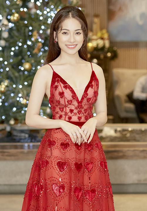 Sara Luu: Dương Khắc Linh ghen ít khi tôi tình tứ bên trai đẹp