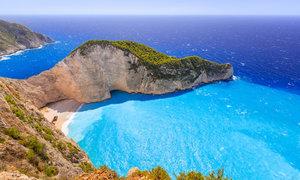 10 bãi biển đẹp nhất thế giới năm 2018