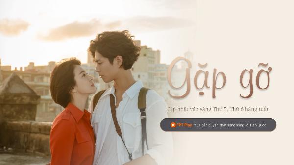 FPT Play chính thức công bố mua bản quyền Encounter tại Việt Nam (ione.net; hoahoctro; thethaovanhoa)
