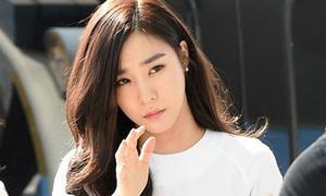 Tiffany cắt đứt liên lạc với bố sau nhiều lần bị 'đòi nợ'