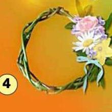 Trắc nghiệm: Chọn một vòng hoa để biết bạn thuộc típ con gái nào - 3