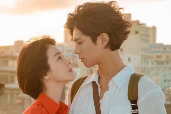 3 cặp đôi tình chị em đình đám trong drama Hàn Quốc năm nay - 1