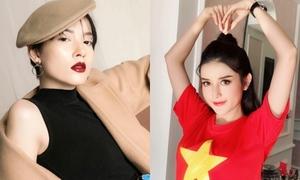 Á hậu sẽ hát tặng, hot face hứa tỏ tình nếu Việt Nam vào chung kết