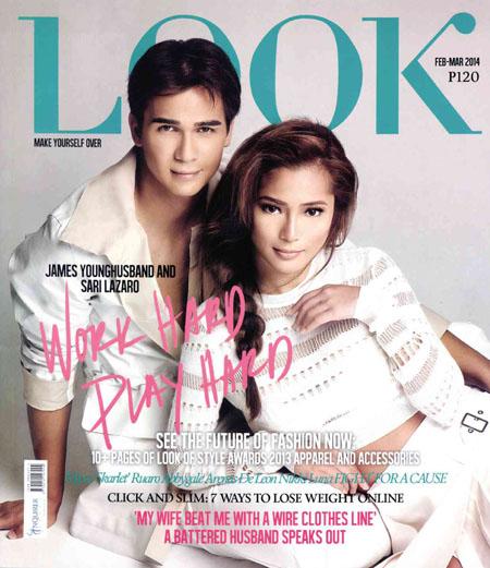 James hiện đang hẹn hò với nhà thiết kế thời trang Sari Lazaro. Sari Lazaro là một nhà thiết kế trẻ, nổi tiếng ở Philippines, thường xuyên có bộ sưu tập trình diễn tại Lễ hội thời trang Manila. Cô chủ yếu cho ra đời các sản phẩm dành cho chị em, đa dạng từ đồ công sở đến trang phục dạ hội và rất được yêu thích