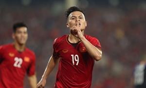 Thắng Philippines 2-1 ở lượt về, Việt Nam vào chung kết AFF