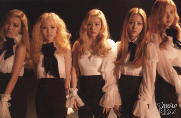 Red Velvet thay đổi xoành xoạch như thế nào trong 4 năm qua? - 2