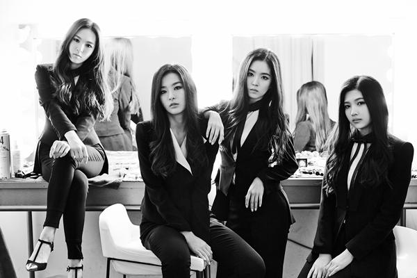 Red Velvet thay đổi xoành xoạch như thế nào trong 4 năm qua? - 1