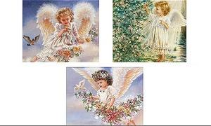 Bói vui: Thiên thần hộ mệnh nào sẽ giúp bạn đi đúng hướng trong thời gian này?