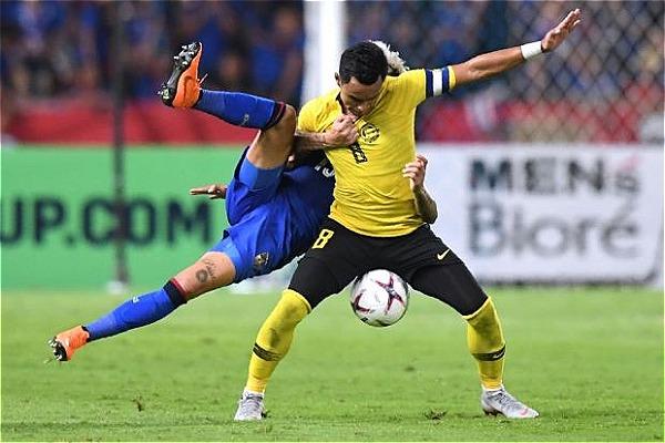 Malaysia được đánh giá chơi hay hơn so với Thái Lan tại trận bán kết lượt về.