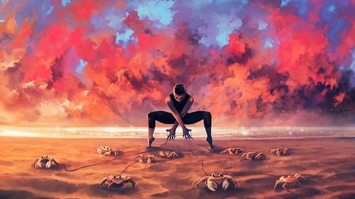 Loại người mà 12 chòm sao cần xóa sổ ra khỏi cuộc sống của mình - 3