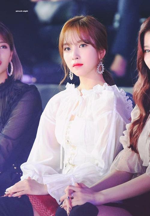 Nét quyến rũ của những nàng công chúa băng giá ở Kpop