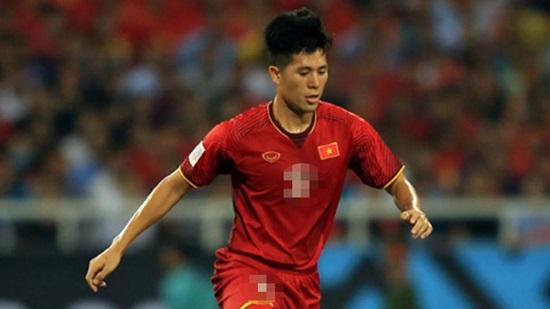 Các cầu thủ Việt Nam tại AFF Cup 2018 mặc áo số mấy? - 2
