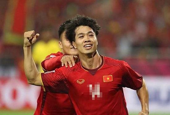 Các cầu thủ Việt Nam tại AFF Cup 2018 mặc áo số mấy? - 7