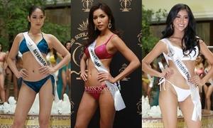 Minh Tú và 9 thí sinh có khả năng đăng quang Miss Supranational 2018