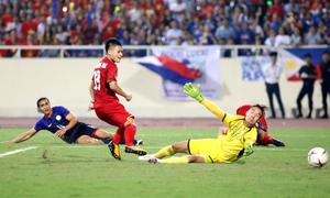 'Không có phép màu nào cho Philippines ở Hà Nội'