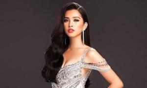 Tiểu Vy được đánh giá như thế nào trước chung kết Miss World?