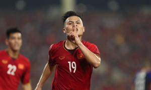 Quang Hải được đề cử Cầu thủ hay nhất châu Á 2018