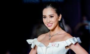 Tiểu Vy tại Miss World: Cuộc dạo chơi nhẹ nhàng của cô gái nhỏ