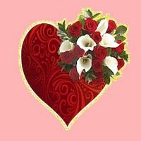Trắc nghiệm: Khám phá vận may tình yêu của bạn thời gian tới - 3