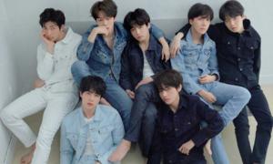 'Sự thật' về đề cử của BTS tại Grammy 2019