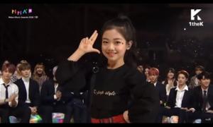 Na Haeun cover vũ đạo chuẩn của BTS, Black Pink khiến mọi người trầm trồ