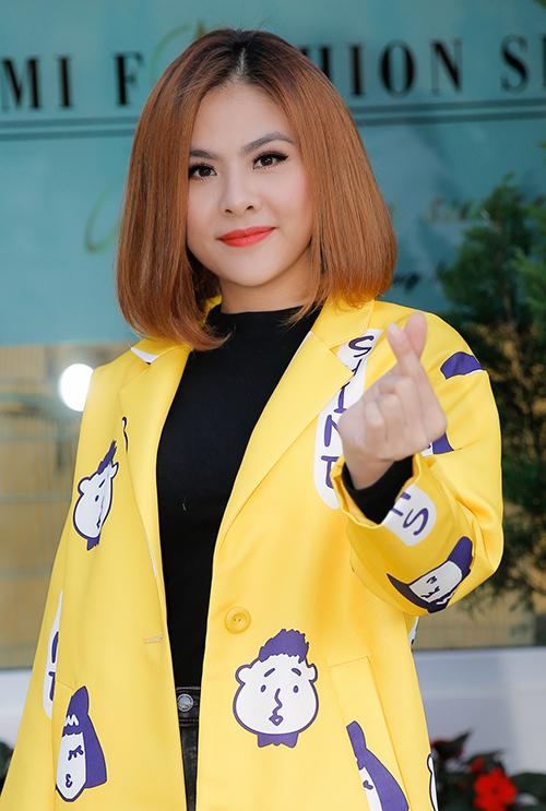 Hoa hậu Phan Thị Mơ xuống sắc vì sụt ký không phanh - 5