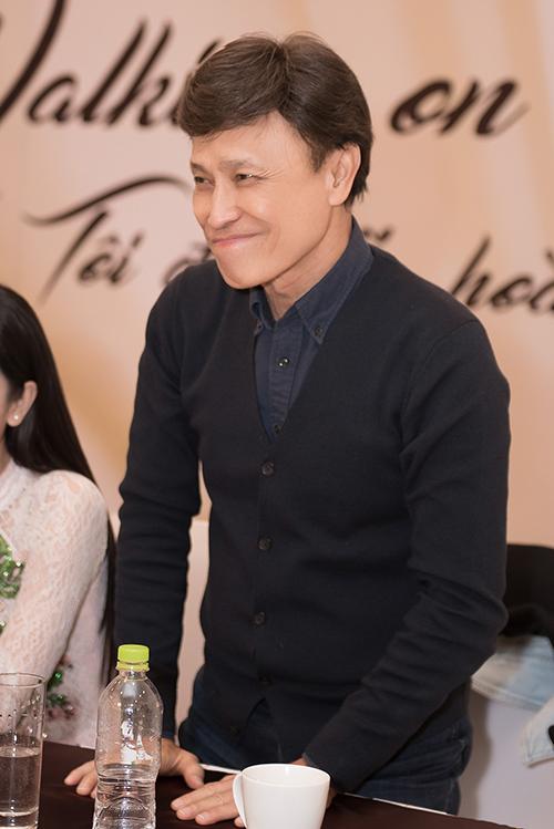 Hoa hậu Phan Thị Mơ xuống sắc vì sụt ký không phanh - 7