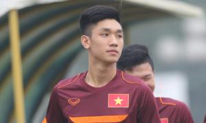 Trọng Đại U23 'dành cả thanh xuân' để xin vé xem Việt Nam đá chung kết AFF Cup