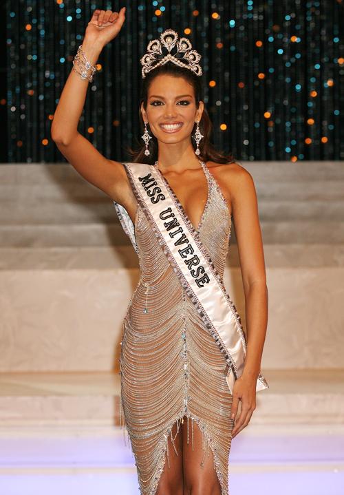 Zuleyka Rivera đã mang vinh dự về cho Puerto Rico khi cô đăng quang Hoa hậu Hoàn vũ 2006. Người đẹp này cũng chính là nữ chính trong MV hàng tỷ view Despacito.