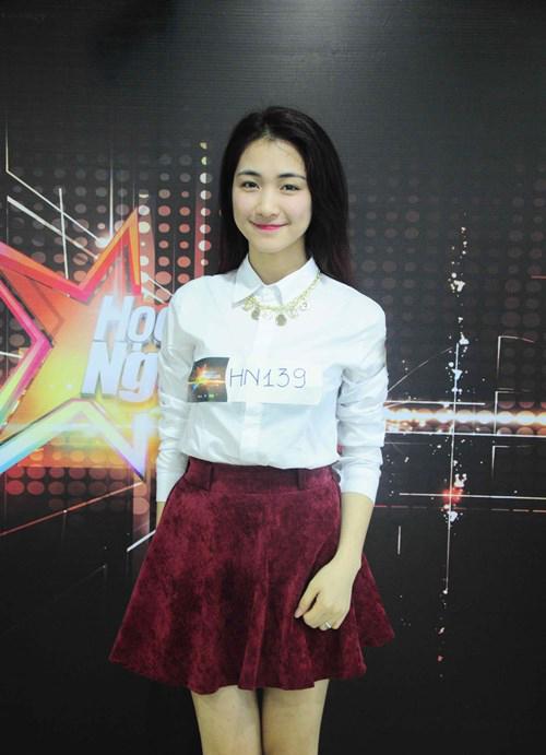 Hòa Minzy - từ cô nàng mờ nhạt đến nữ ca sĩ triệu view ấn tượng