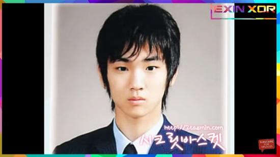 Thuở baby siêu dễ thương này là idol Hàn nào? (2) - 3