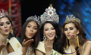 Bị tố vô ơn, Hoa hậu Trái đất Phương Khánh nói: 'Đó là thông tin bịa đặt'