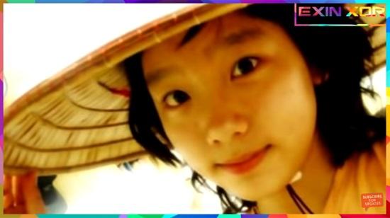 Thuở baby siêu dễ thương này là idol Hàn nào? (2) - 4