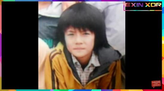 Thuở baby siêu dễ thương này là idol Hàn nào? (2) - 8