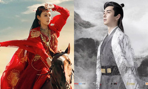 'Đông Cung': Phim chưa ra mắt khán giả đã rủ nhau chuẩn bị khăn giấy