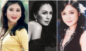 Đây là mỹ nhân màn ảnh Việt thập niên 80, 90 nào?
