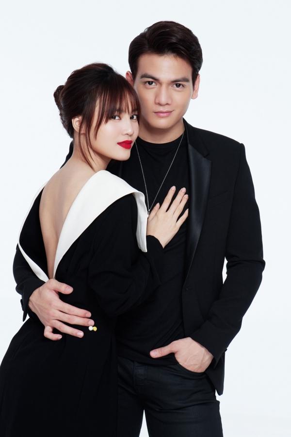 Lý Xuân Tiền thừa nhận rung động với Lan Ngọc khi đóng phim.