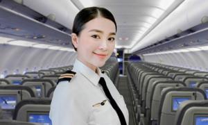 3 sao Việt bỏ showbiz làm phi công: Người may mắn, kẻ chưa một lần được bay