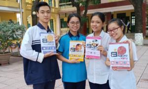 Bí kíp giúp sĩ tử đạt điểm cao kỳ thi THPT quốc gia 2019