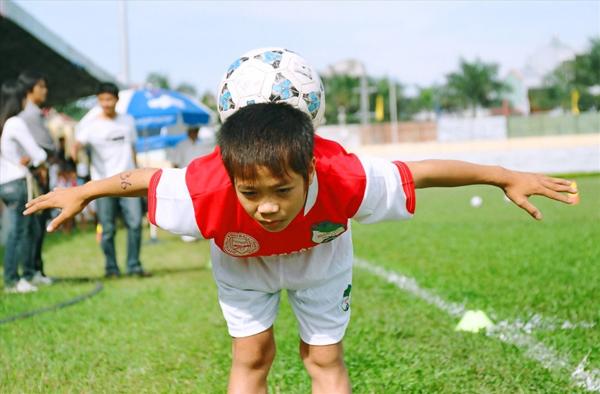 Việt Nam vô địch AFF Cup 2008 và giấc mơ của các hoàng tử bé  - 3