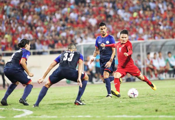 Việt Nam vô địch AFF Cup 2008 và giấc mơ của các hoàng tử bé  - 1
