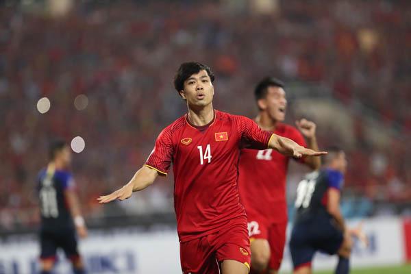 Việt Nam vô địch AFF Cup 2008 và giấc mơ của các hoàng tử bé  - 6