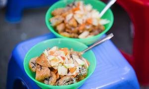 7 món dưới 15k ở Hà Nội khiến bạn 'ăn không cần suy tính'