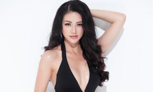 Phương Khánh đối diện tin đồn được 'lo lót' để trở thành đại diện VN tại Miss Earth