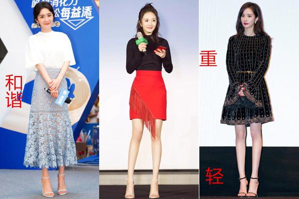Ngoài phiên bản màu đỏ, nữ diễn viên còn có rất nhiều đôi sandals cùng kiểu dáng mảnh mai tương tự với đủ màu sắc khác nhau. Điều này chứng minh sự ưu ái của cô nàng với kiểu giày này.