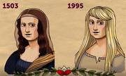 Phụ nữ ngày nay khác xưa như thế nào?