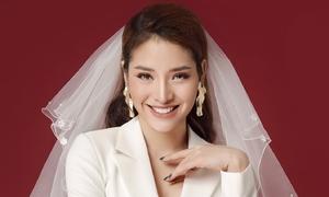 Phương Trinh Jolie: 'Tôi độc lập tài chính, không áp lực chuyện lấy chồng sớm'