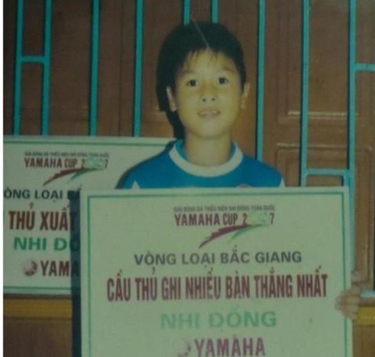 Việt Nam vô địch AFF Cup 2008 và giấc mơ của các hoàng tử bé